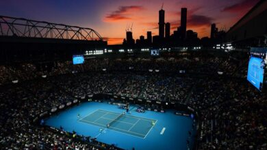 #Australian_Open: 47 #players In #quarantine after #positive_Covid-19_tests on two #charter flights