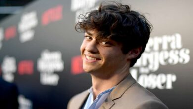 #Noah_Centineo gets #tonsils removed after '#chronic_tonsillitis and strep throat'