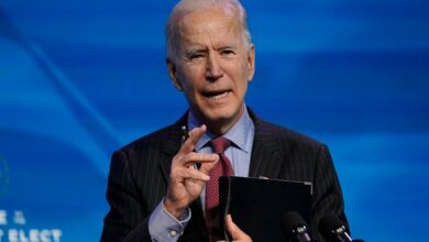 #Biden fills out #State_Department_team with #Obama_veterans