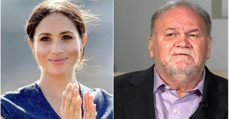#Duchess of #Sussex's father says a #letter she wrote '#criticised' him