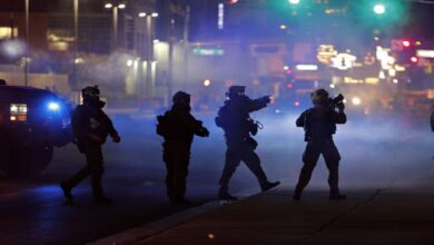 #FBI warns of #plans for #nationwide #armed #protests next week