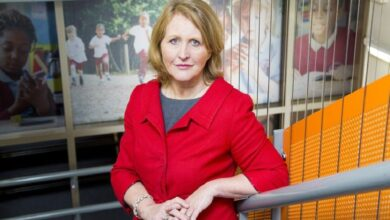Make #children #priority after #pandemic, #Anne_Longfield says