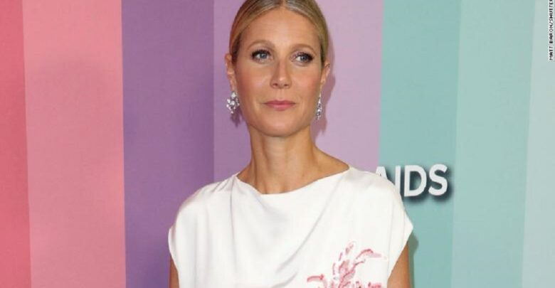 #Gwyneth_Paltrow reveals she had #Covid-19 and is suffering from '#brain_fog'