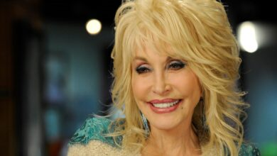 #Dolly_Parton #rejected #Presidential Medal of Freedom twice