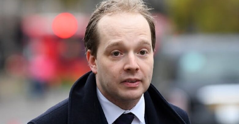 #Oliver_Lewis #quits as head of #No_10's_union unit after two weeks