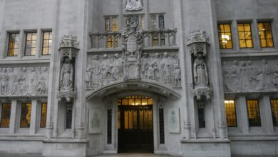Use of Henry VIII clauses by UK government will be challenged in court