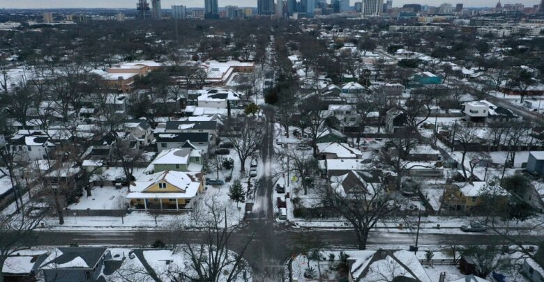 #Biden approves #majo_ disaster declaration for #Texas amid #deadly_winter_storm