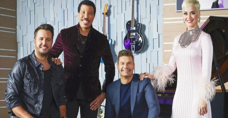 '#American_Idol' is back and one #judge was already brought to tears
