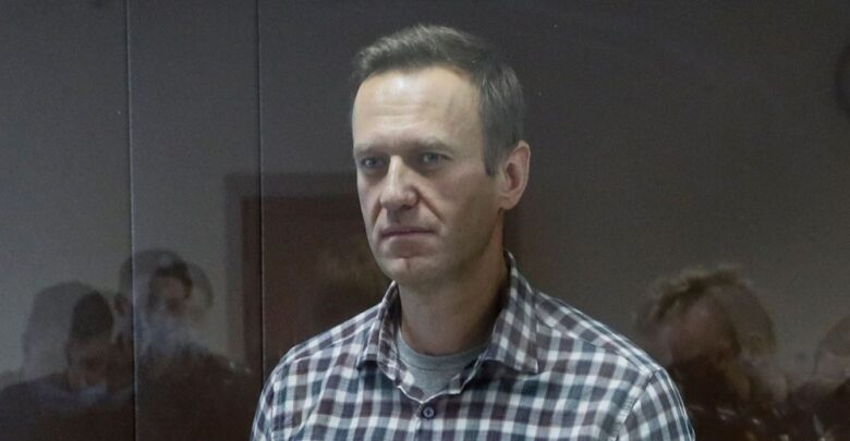 #Alexey_Navalny remains in #jail as court rejects his appeal. Then he's fined $11,500 in defamation case