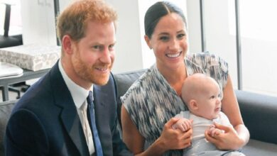 #Meghan and #Harry are expecting a #second_child