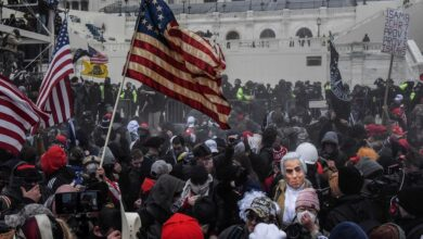 Donald Trump incited the 6 January Capitol riot and something like that can happen again if he is not convicted, Democrats believe.