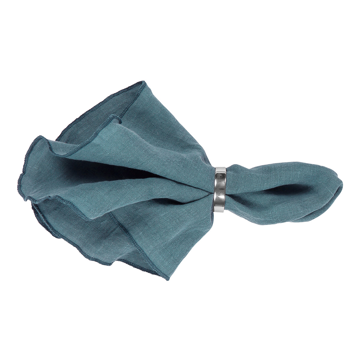 70100144-napkin-gracie-eco-friendly-teal