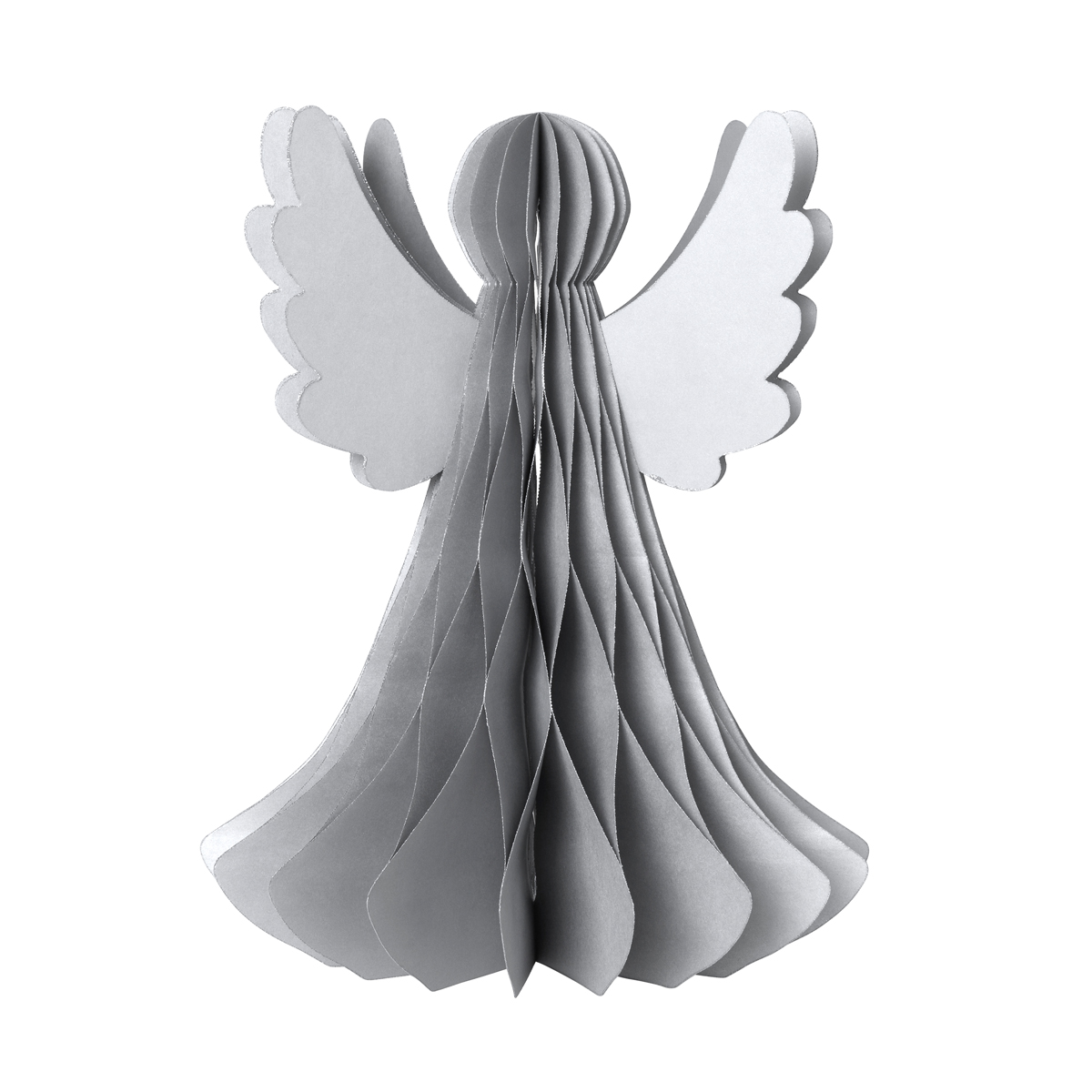 grey-paper-angel-christmas-decoration