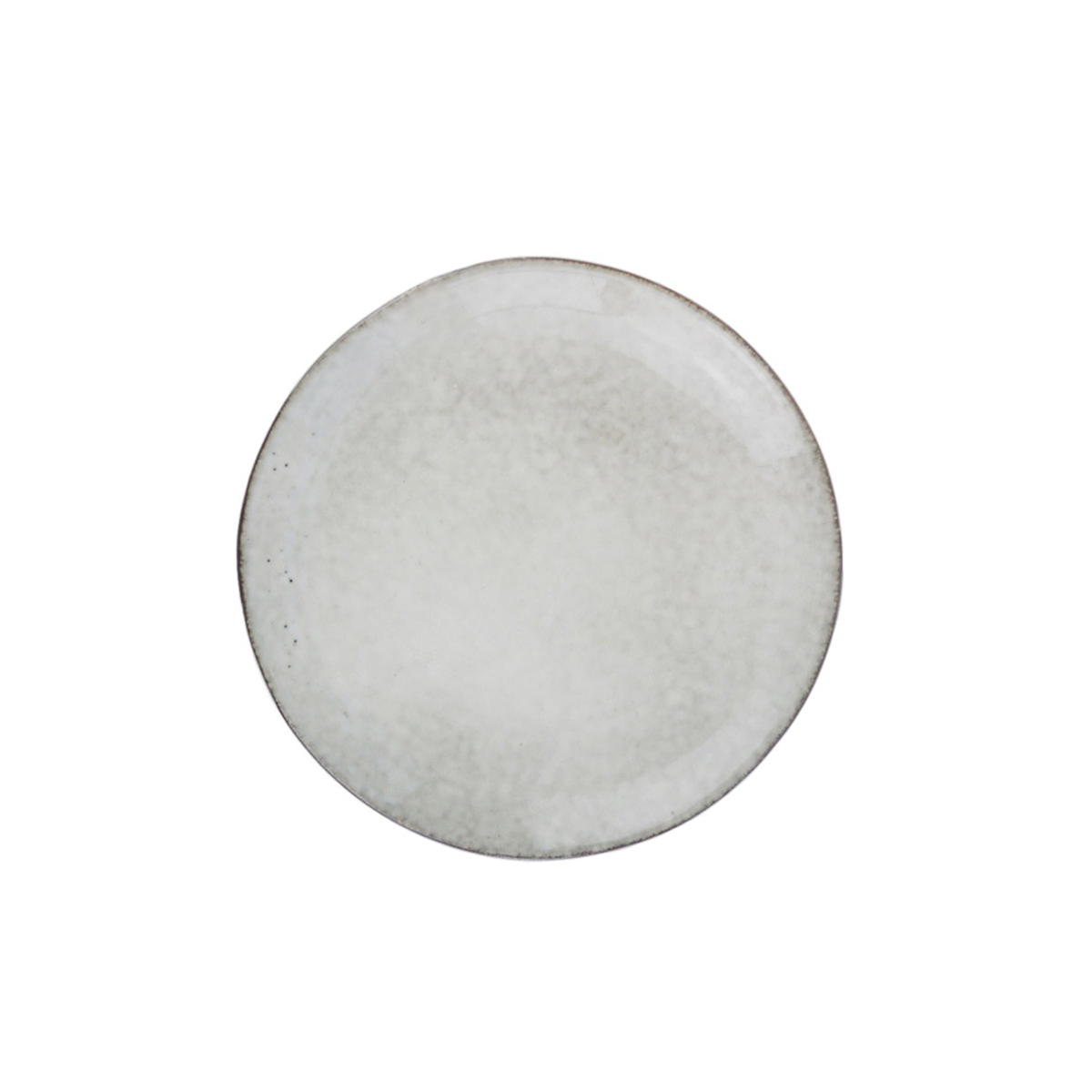 14533017 Nordic Sand Lunch Plate 15cm