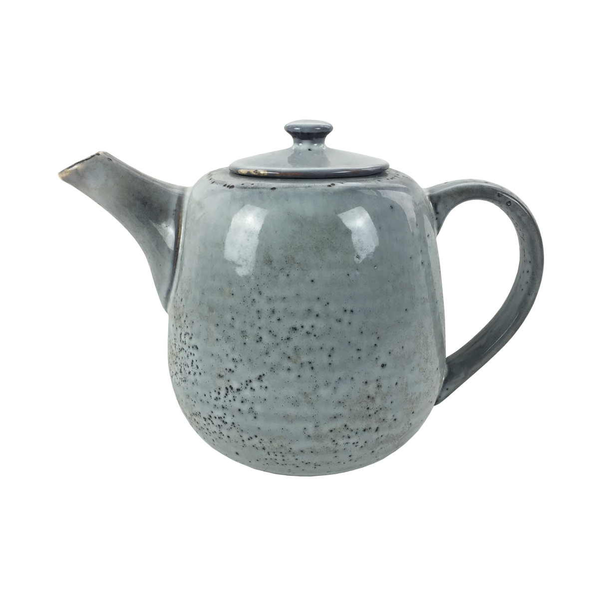 14531030 Broste nordic Sea tea pot