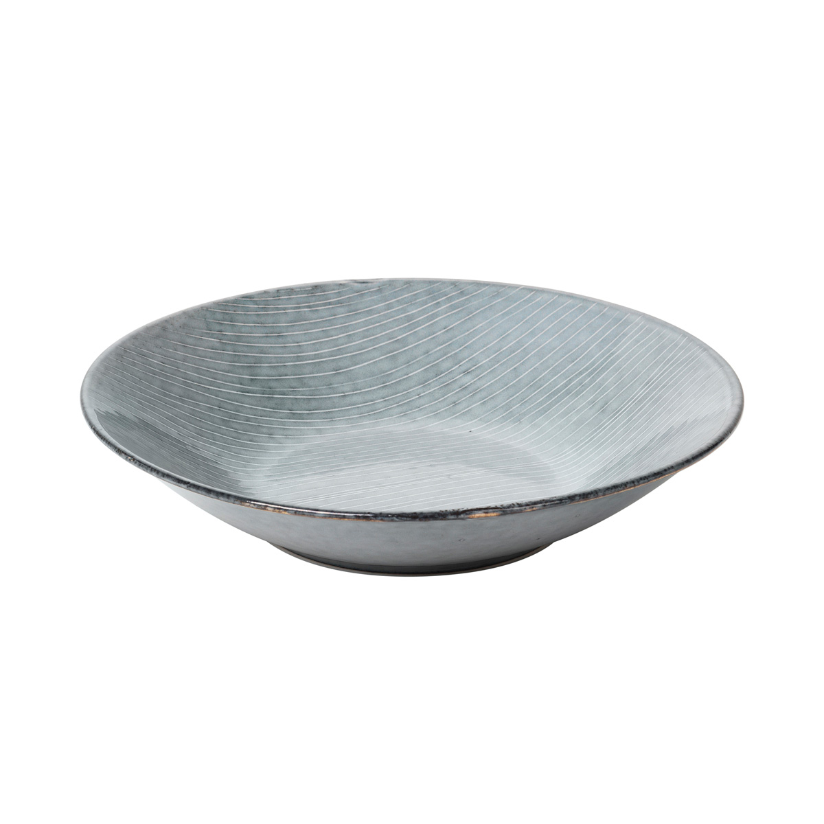 Broste Nordic Sea 22.5cm wide bowl 14533217