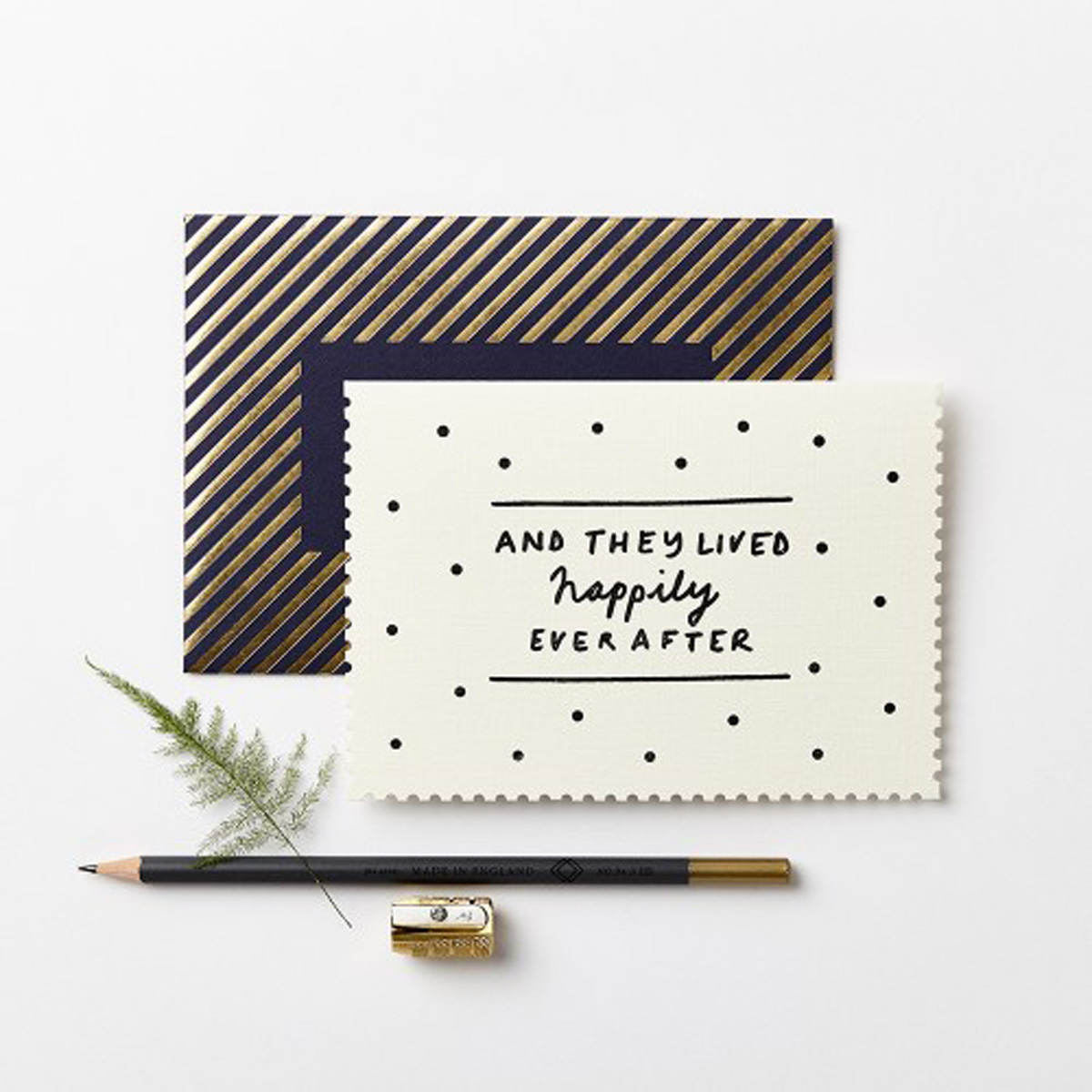 Katie Leamon Happily Ever After Gift Card 388