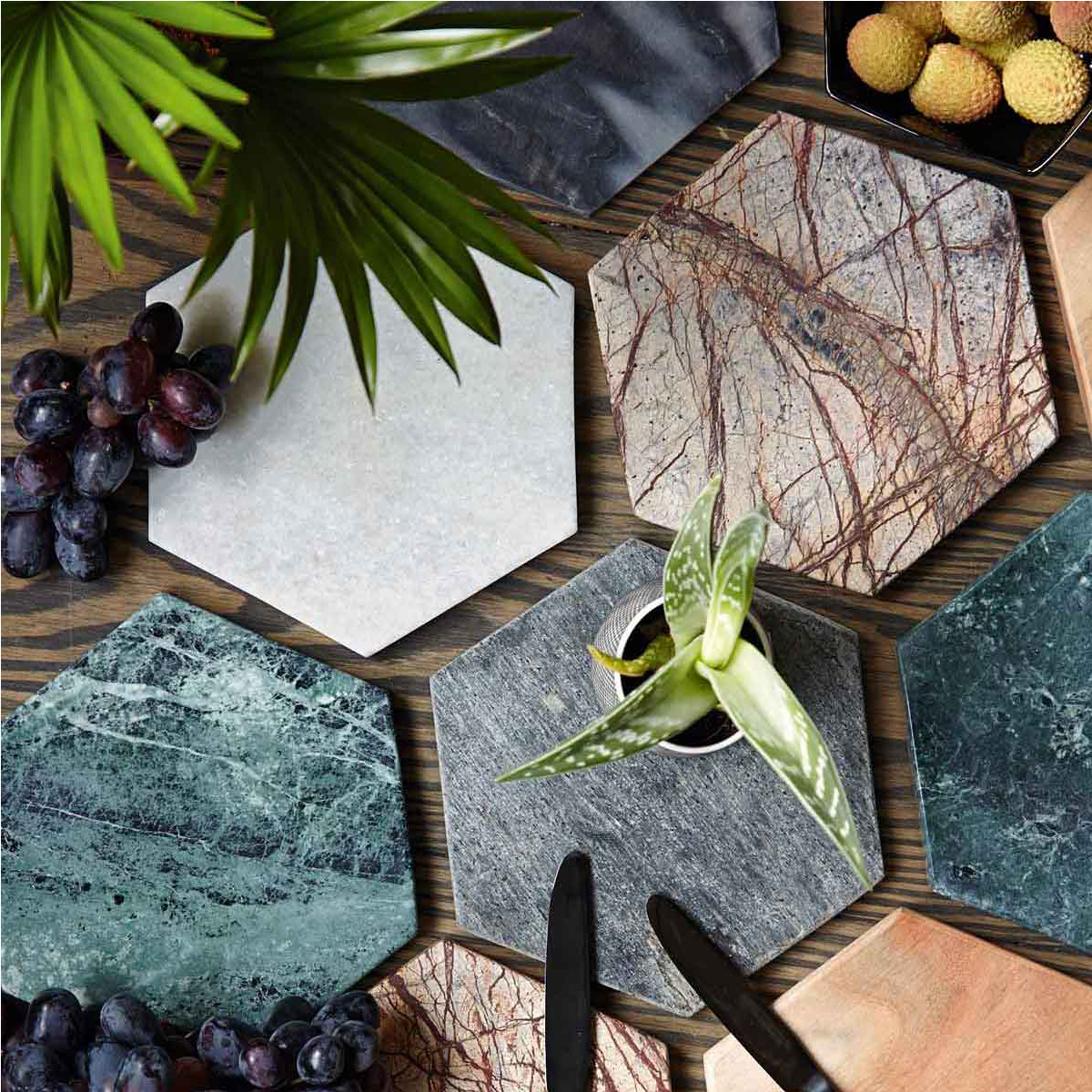 marble-plates