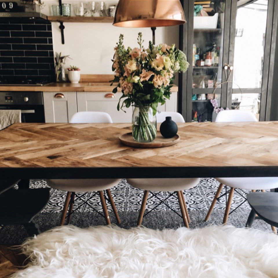 Top 5 UK Interior Instagram Accounts