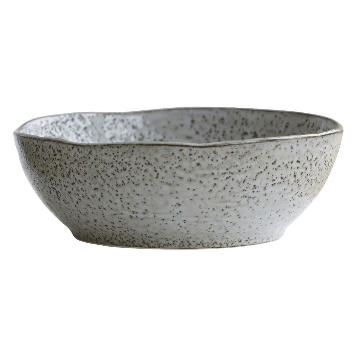 House Doctor Rustic Bowl