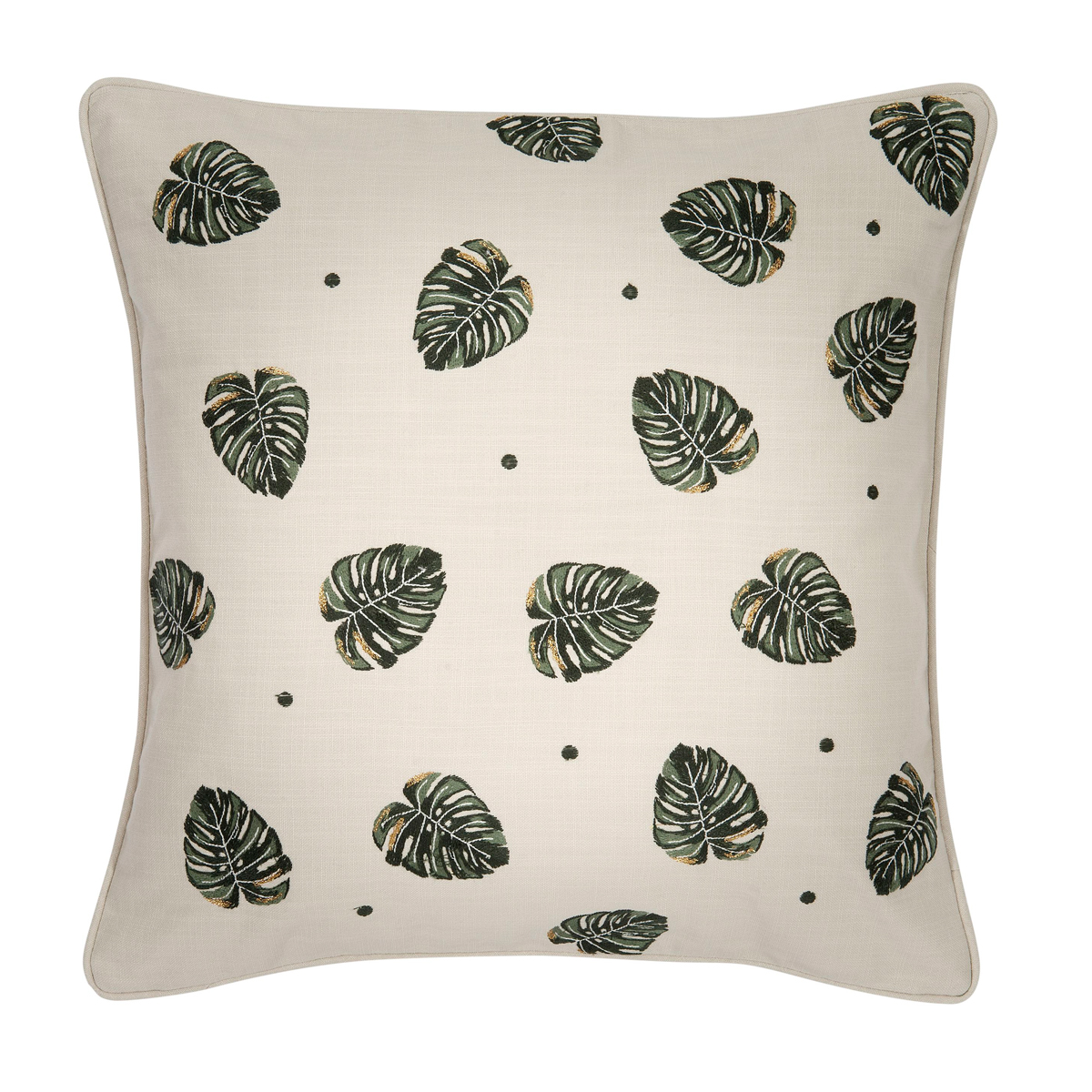 elizabeth-scarlett-palm-print-cushion