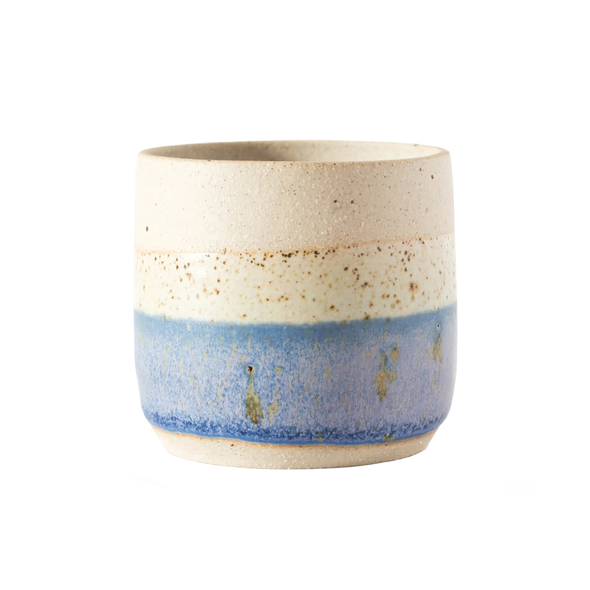 libby-ballard-speckled-ceramic-planter