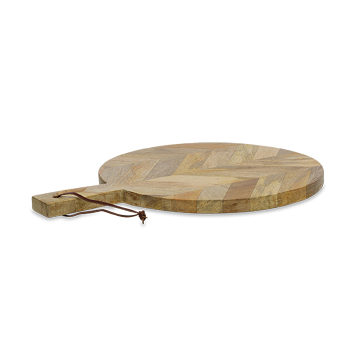 herringbone-mango-wood-round-board