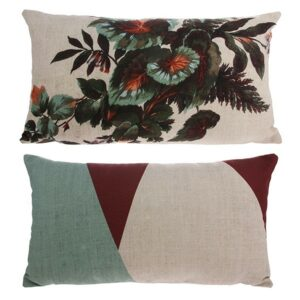 tku2047_eg Printed Kyoto Cushion HK Living
