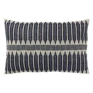 hk-living-aztec-cushion-white-black-40x60-cm