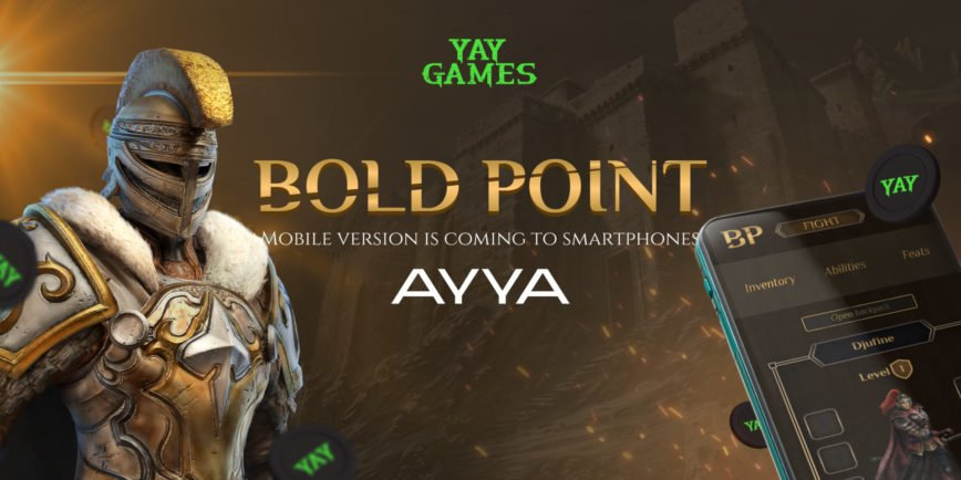 YAY Games Partners with SmartEcoSystem for Their New Smartphone Release