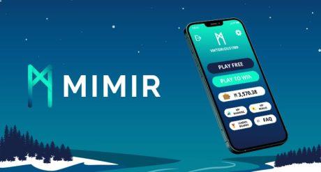 Mimir Quiz – The World's First Quiz Game Powered by Blockchain