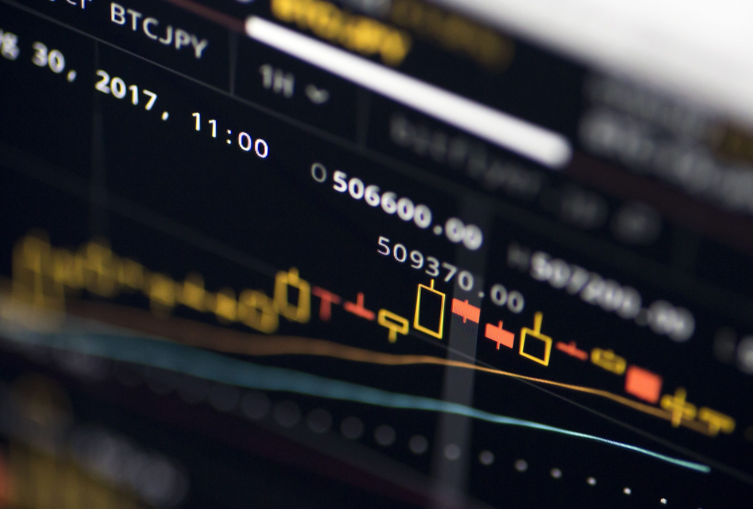 Two Prime's Crypto Fund Beats Bitcoin in August