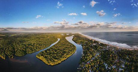 Buy Virtual Lands in El Salvador Now