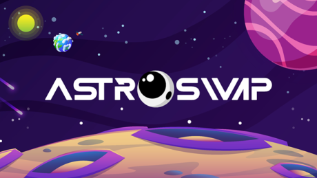 AstroSwap IDO on ADAPad Will Change the Game for Cardano, October 7th