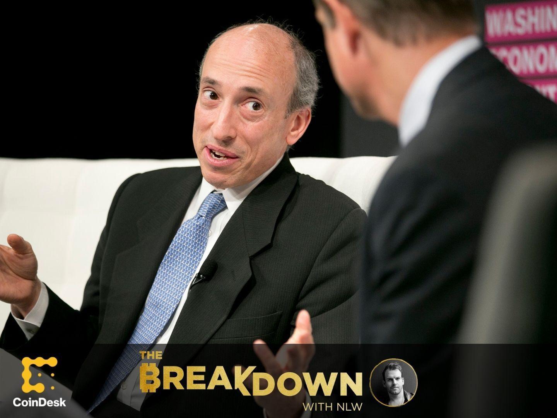 Gensler's SEC Has No Plans to Ban Crypto