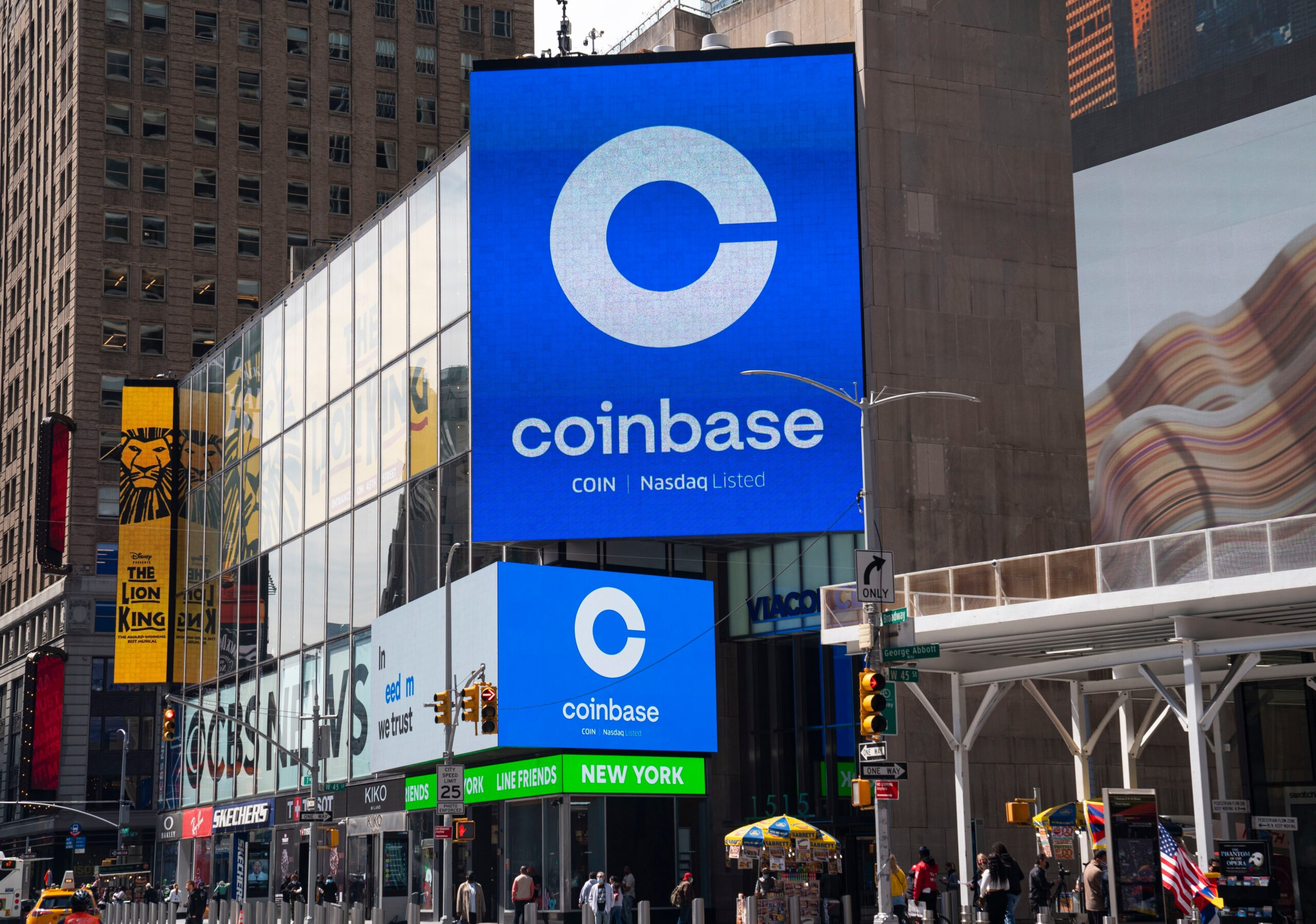Coinbase Likely to Top Q3 Trading, Revenue Estimates on Bitcoin Volatility: Oppenheimer