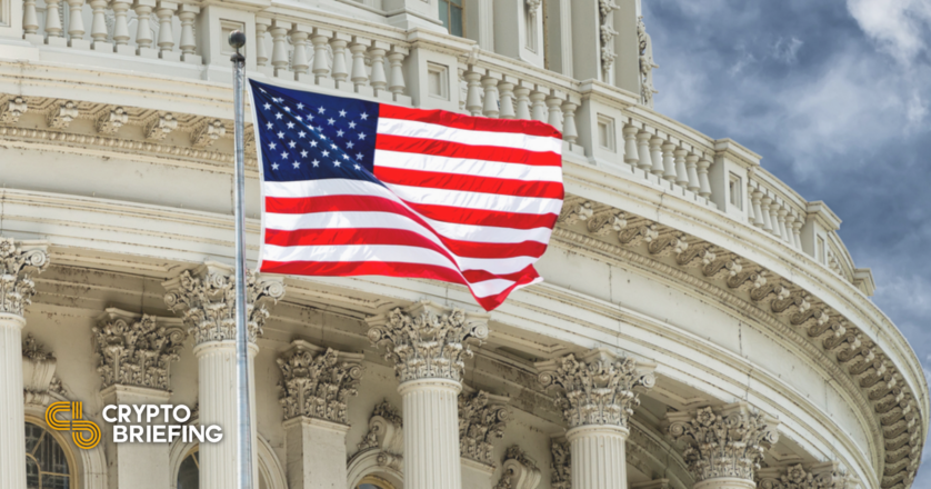 U.S. Goverment Drafts Unified Crypto Oversight Plan