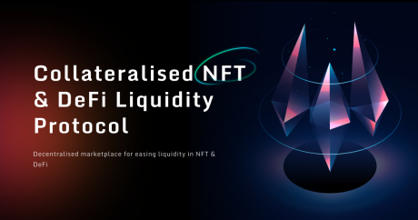 Don't Sell, Collateralise; Says NFT Liquidity Platform Strip Finance