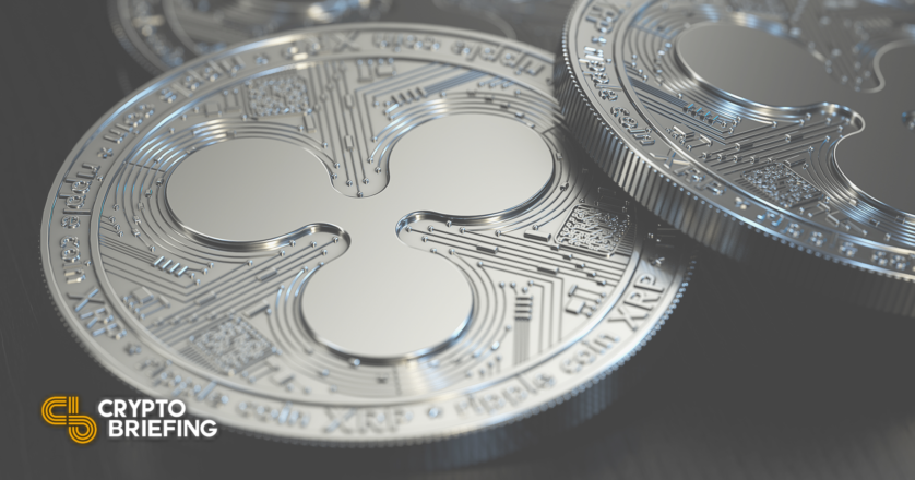 Ripple Looks Bound for Profit-Taking Before Higher Highs