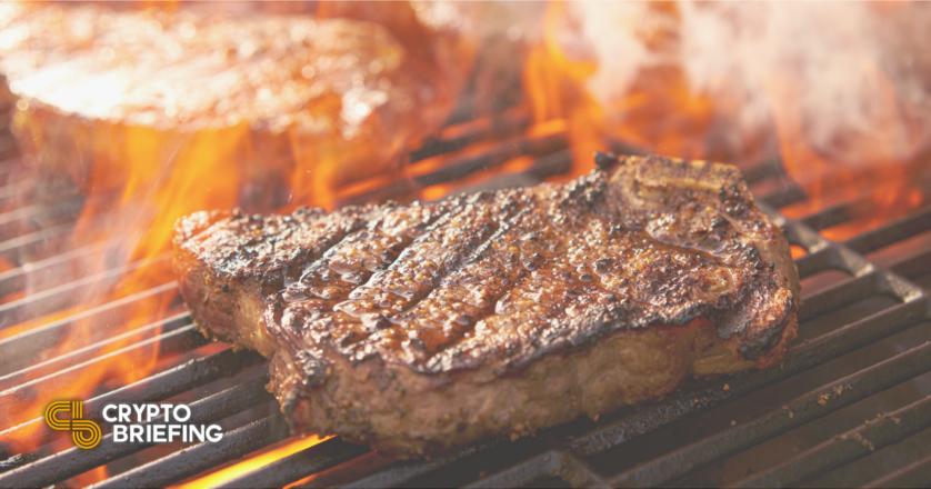 DeFi Protocol Stake Steak Suffers Exploit, Token Plummets 93%