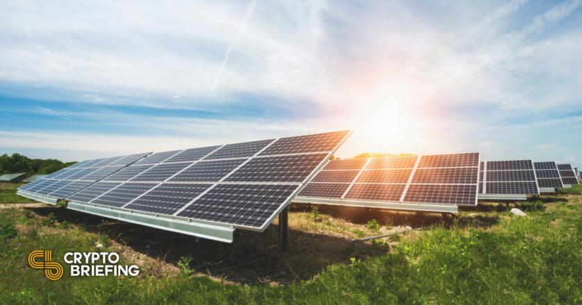 Ripple Creates $44 Million Solar Energy Fund With Nelnet