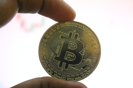 Bitcoin Supply Shock: Reserves Drop To Lows Not Seen Since October 2017