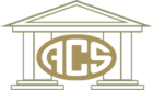 Fundação A.C. Santos Logo