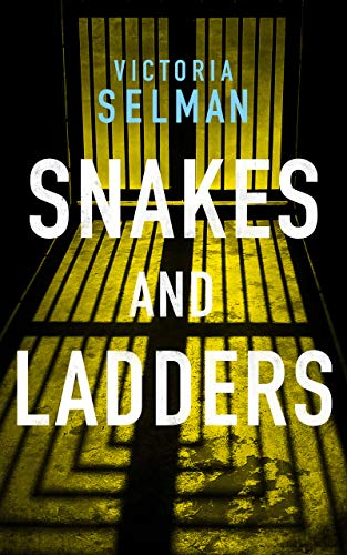 Snakes and Ladders Book Cover