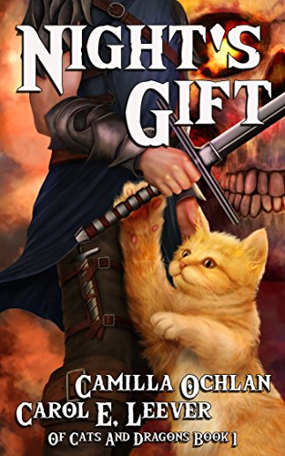 Night's Gift: The Adventure Begins Book Cover