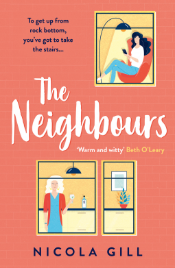 The Neighbours Book Cover