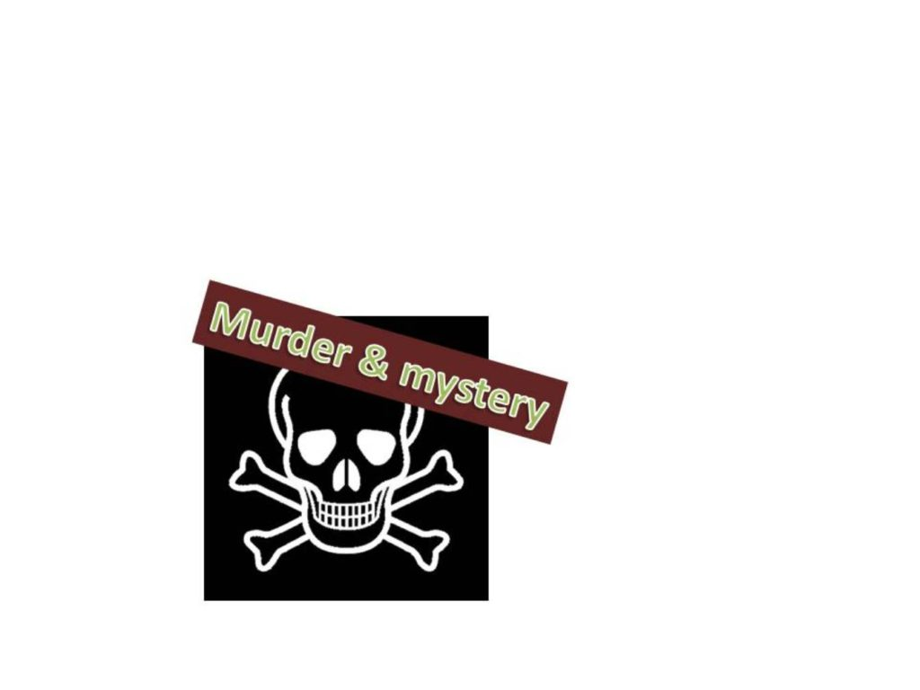 murder mystery 1024x768 - Dust up: A Book Review