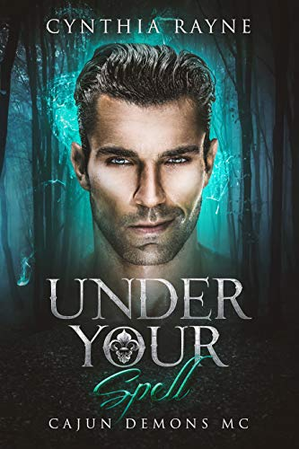 Under Your Spell Book Cover