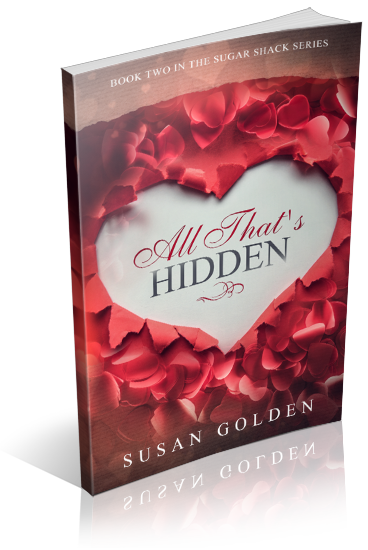 All That's Hidden Book Cover