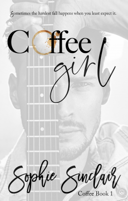 Coffee Girl Book Cover
